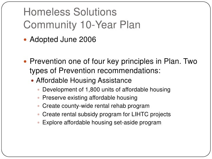 homelessness and solutions homeless people Understand homelessness  let's explore solutions  and the deinstitutionalization of mental health hospitals nationwide caused a major influx of homeless people.