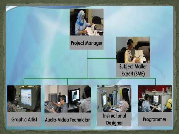 4 4 Multimedia Production Team