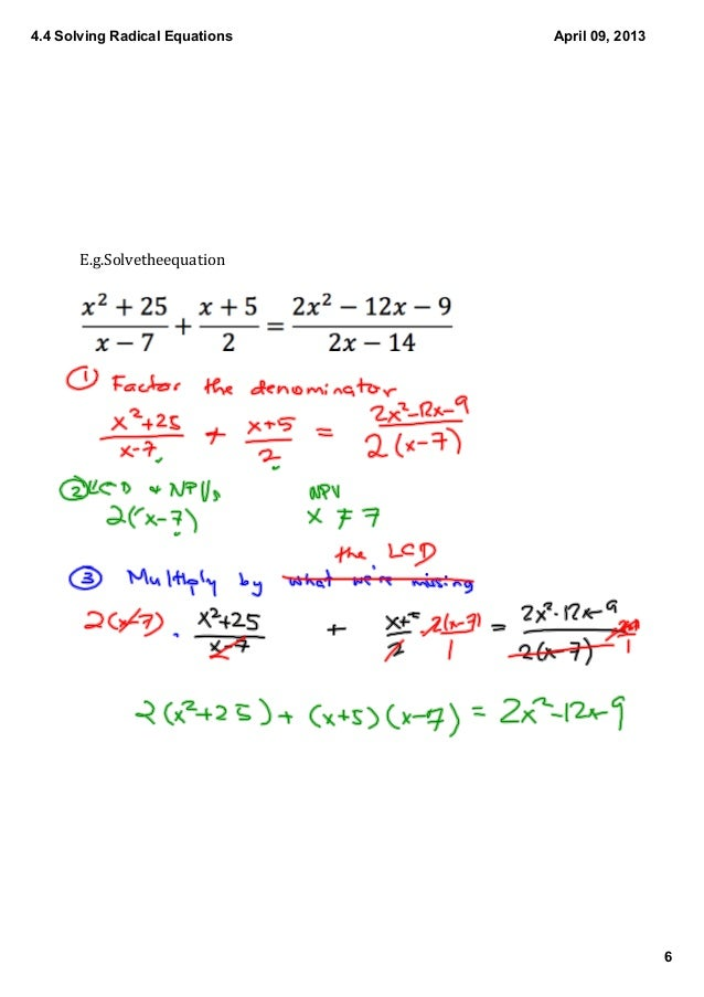 Graphing Equations Using Algebra Calculator