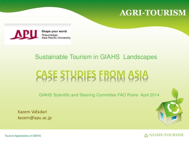 case study sustainable tourism in Case study on sustainable tourism and biological diversity - free ebook download as pdf file (pdf), text file (txt) or read book online for free.