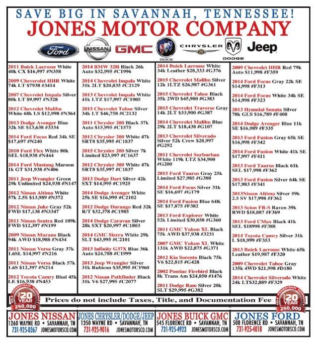 The Central Mississippi Advertiser - 4 8-2015