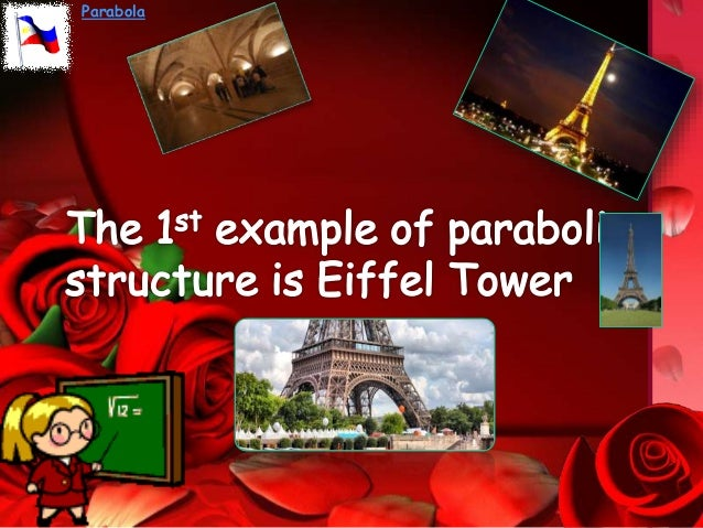 Eiffel Tower and Golden Gate Bridge Facts and Information :)