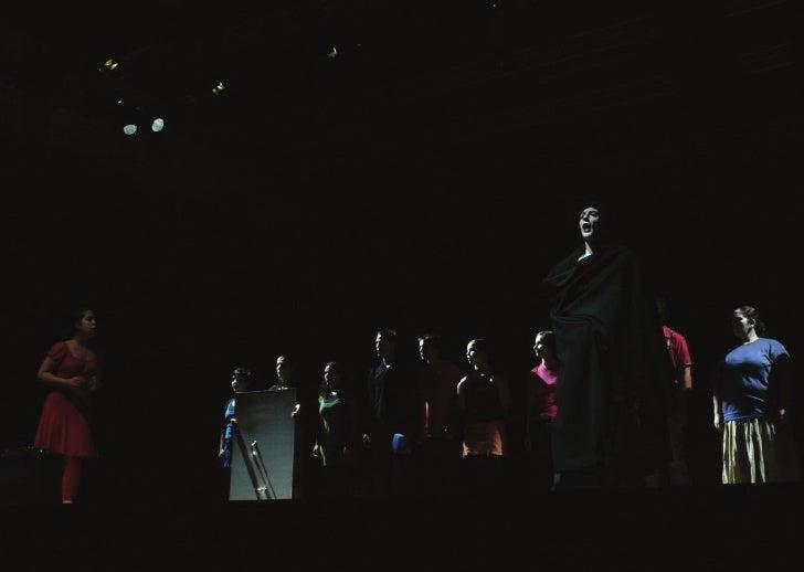 4º Ano ESEC-Teatrão
