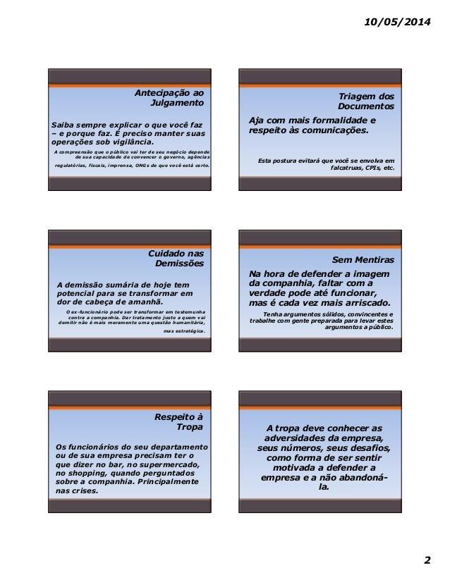 4   aula 16 novo - 2014.1 ucam - comport organizacional - imagem institucional Slide 2
