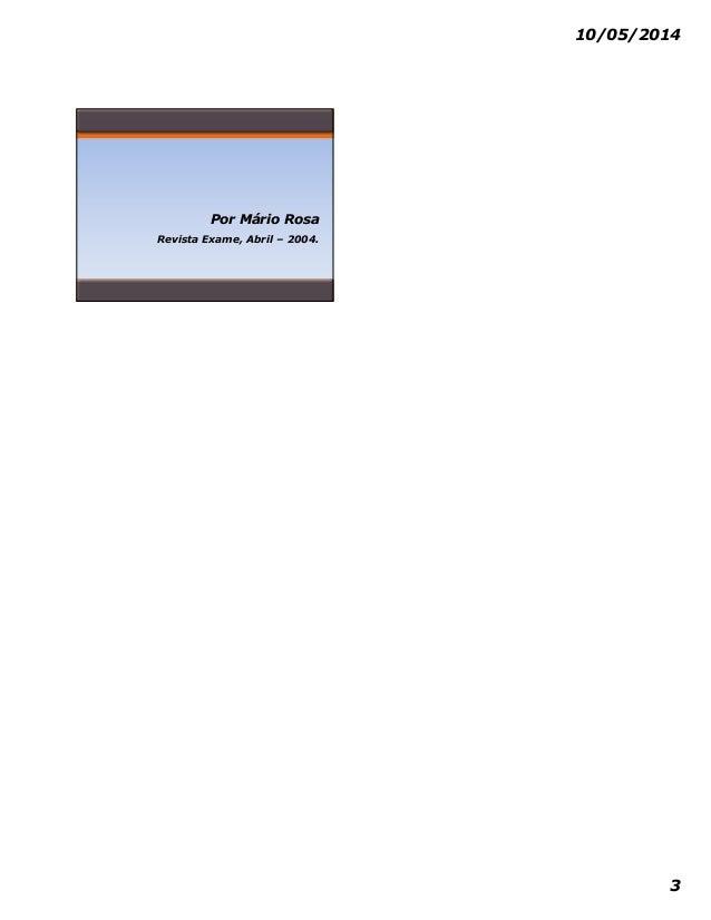 4   aula 16 novo - 2014.1 ucam - comport organizacional - imagem institucional Slide 3