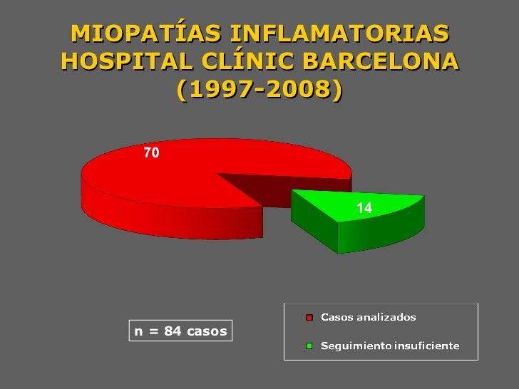 DERMATOMIOSITIS                 1/2          crónico-policíclico  1/3 exitus                            20%               ...