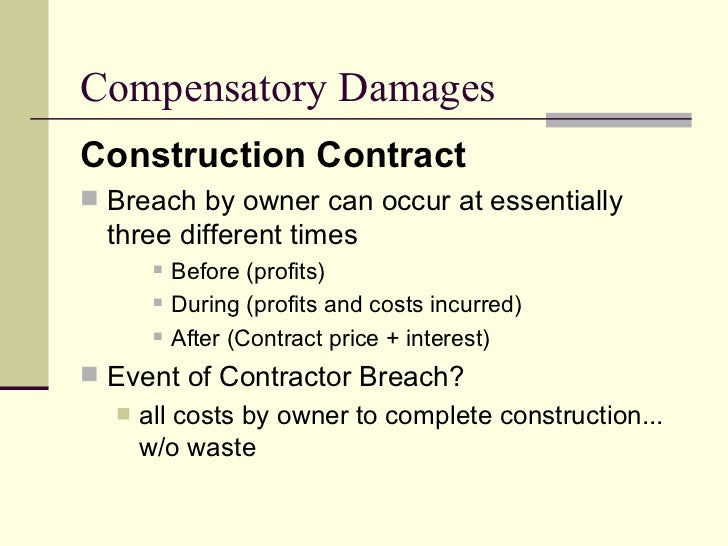 """essays remedies for breach of contract (""""breach of contract and informed consent essay  661302-breach-of-contract-and-informed-consent """"breach of contract and informed consent essay example."""