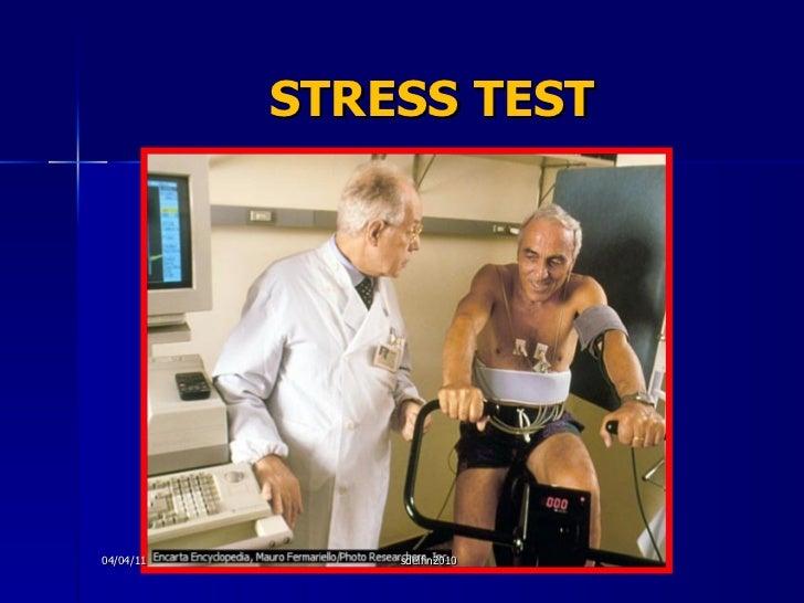STRESS TEST 04/04/11 sdelfin2010