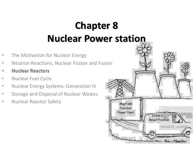 4 chapter 4 nuclear power station 4-2