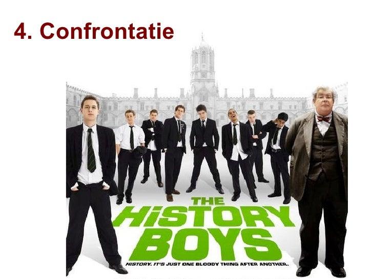 4. Confrontatie
