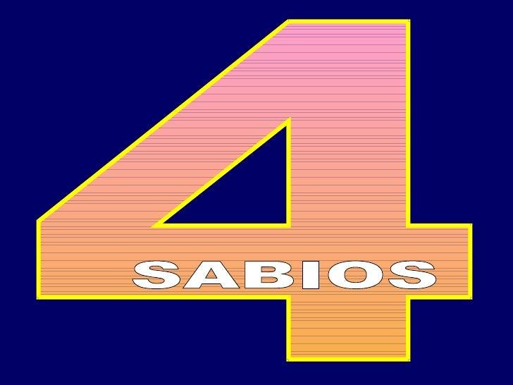 4 SABIOS