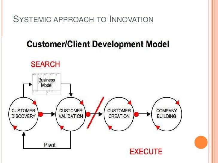 Customer development at Value Hub Slide 3