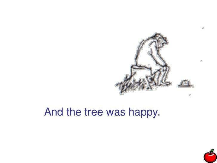 4. demo giving tree