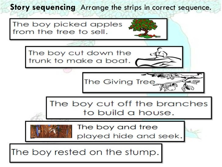 113 best The Giving Tree images on Pinterest | The giving tree ...