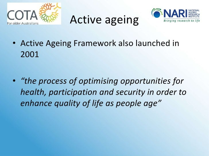health promotion plan older people At a glance 2016 arthritis: improving the quality of life for people with arthritis  national center for chronic disease prevention and health promotion (nccdphp.