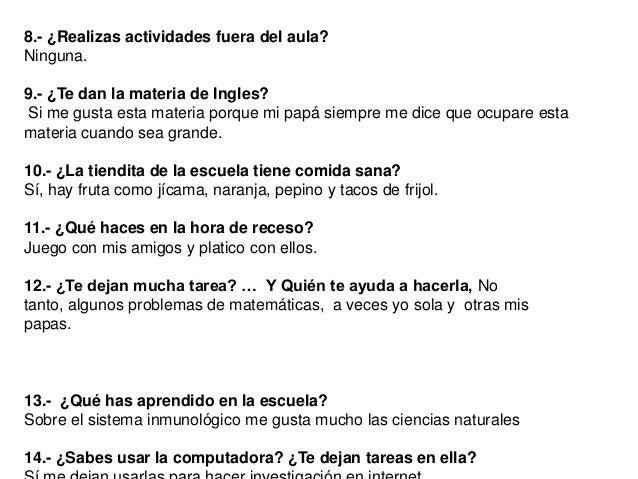 4 Guion De Entrevistas