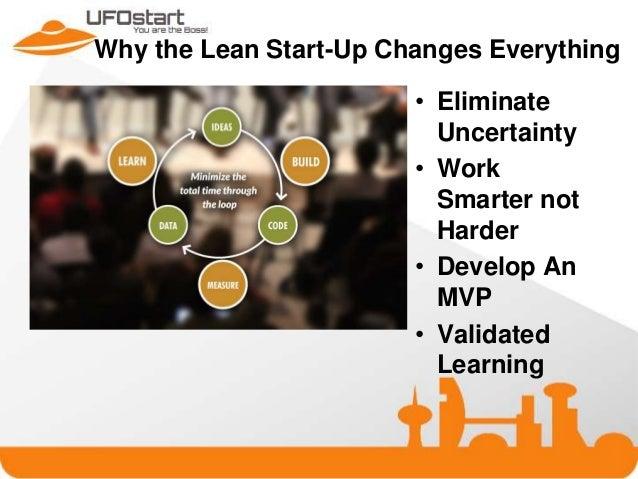 Equity +Crowd +Lean StartUp +Moneyball for StartUps #UFOstart