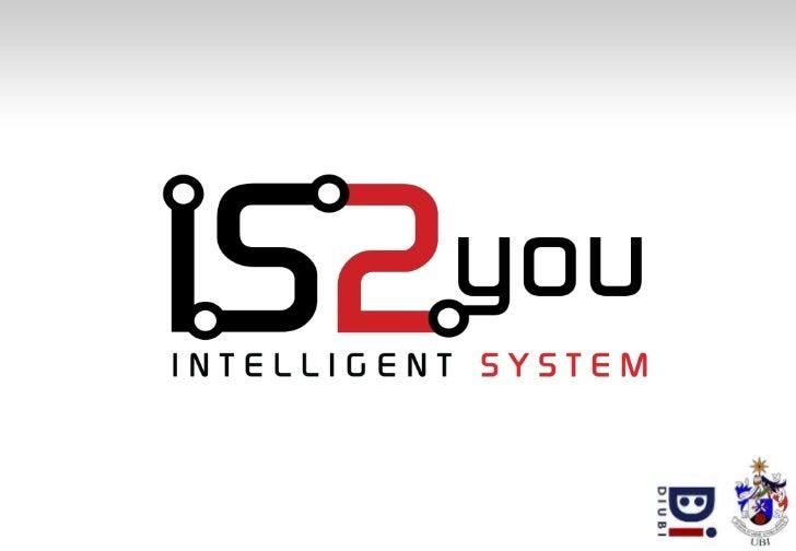 <Quem somos?>• Spin-off da Universidade da Beira Interior, Covilhã• Incubada no Departamento de Informática• Criada em Nov...