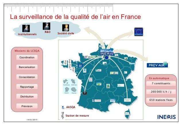 GREEN DATA 15 janv 2013 - INERIS  Slide 2