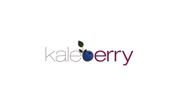 Kaleberry is a prepared food servicefor busy, active individuals, providing delicious,          healthy,&affordable meals.