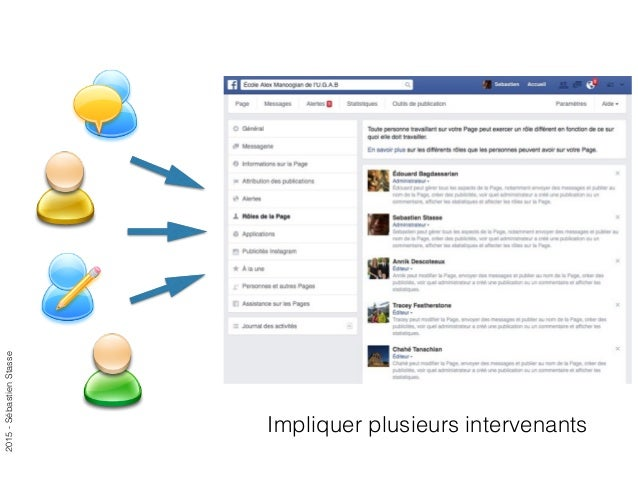 2015-SébastienStasse Impliquer plusieurs intervenants