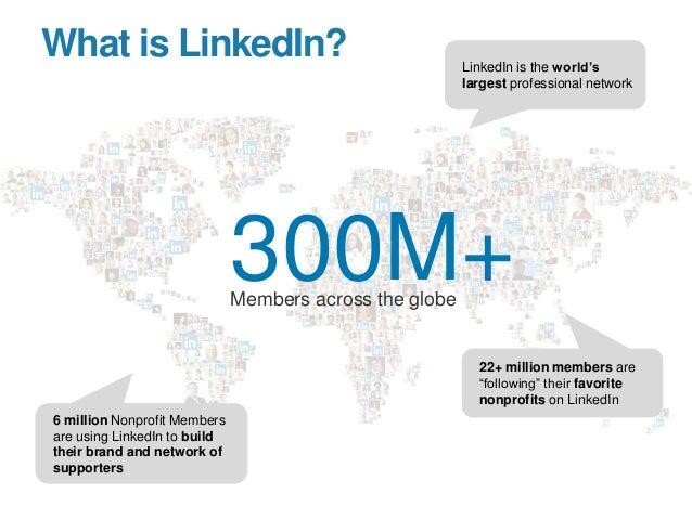 LinkedIn for NGos
