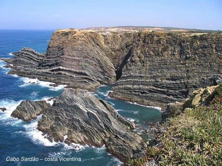 Cabo Sardão – costa vicentina