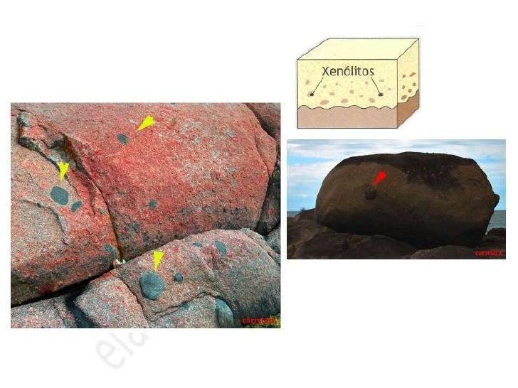 O tempo em Geologia – datação relativa de rochas               Princípio da Intersecção                                   ...