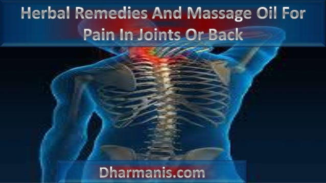 • Joint pain, can also be called arthritis, is the fastest growing problem in all over the world. • There may severe pain ...