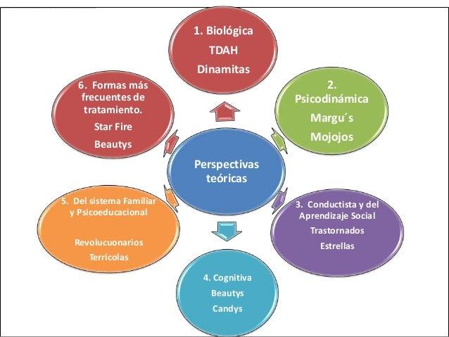 4. perspectivas teóricas y formas de tratamiento de la