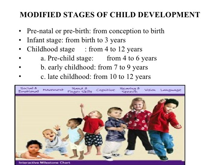 what are three stages of child These three distinct stages of developmental play have distinctive, unique   parents who are comfortable communicating at the child's developmental level  can.