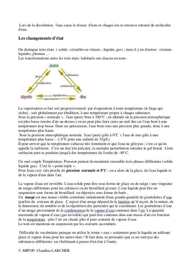 Points scientifiques - Difference entre cristaux de soude et bicarbonate de soude ...
