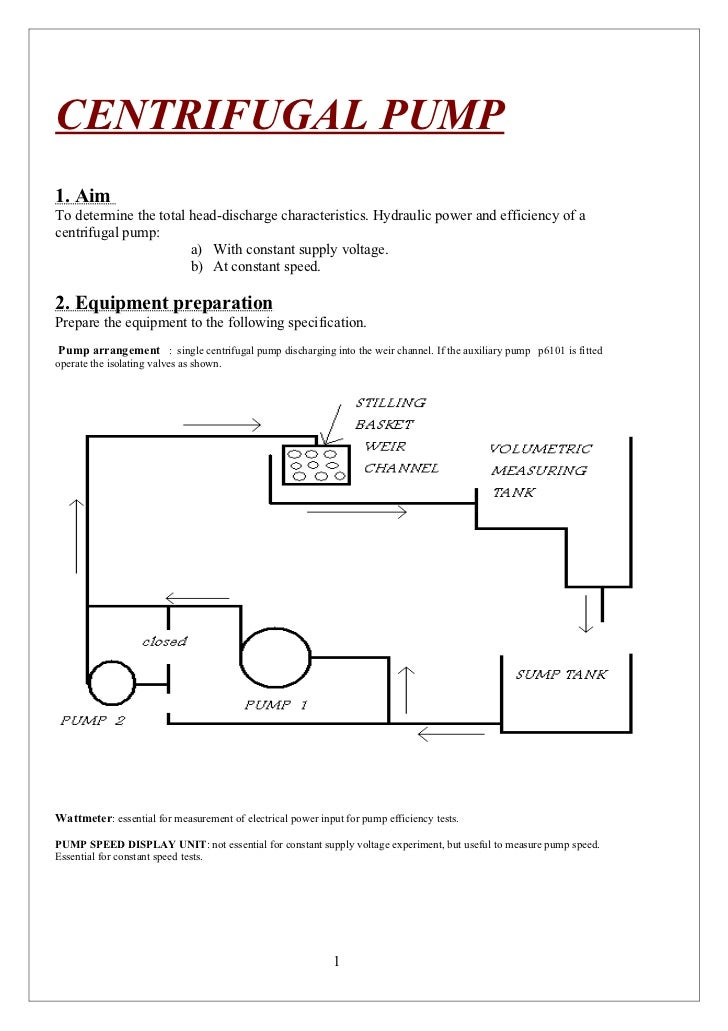 4 pompe centrifuge final
