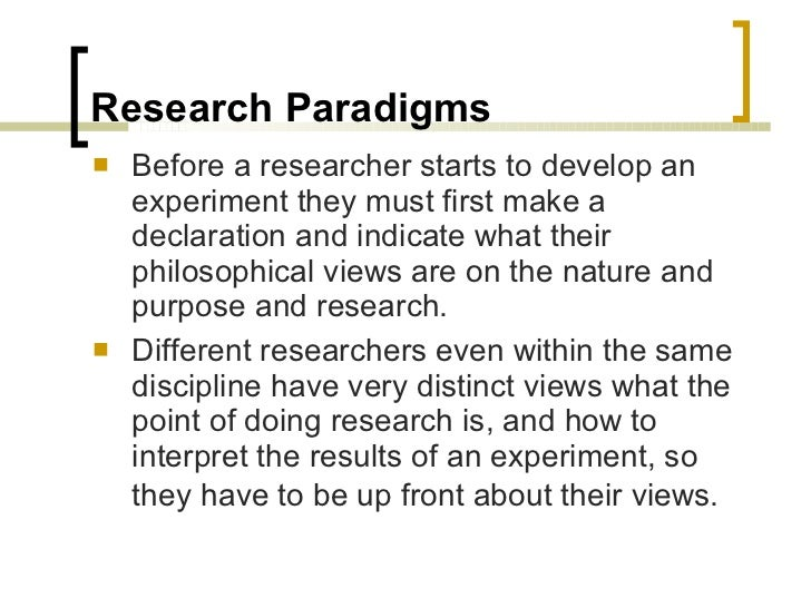 Research Methods - v2 0