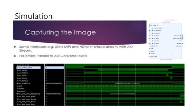 Re-Vision stack presentation