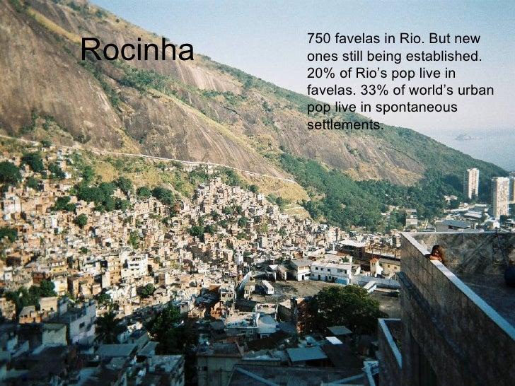 rocinha case study geography