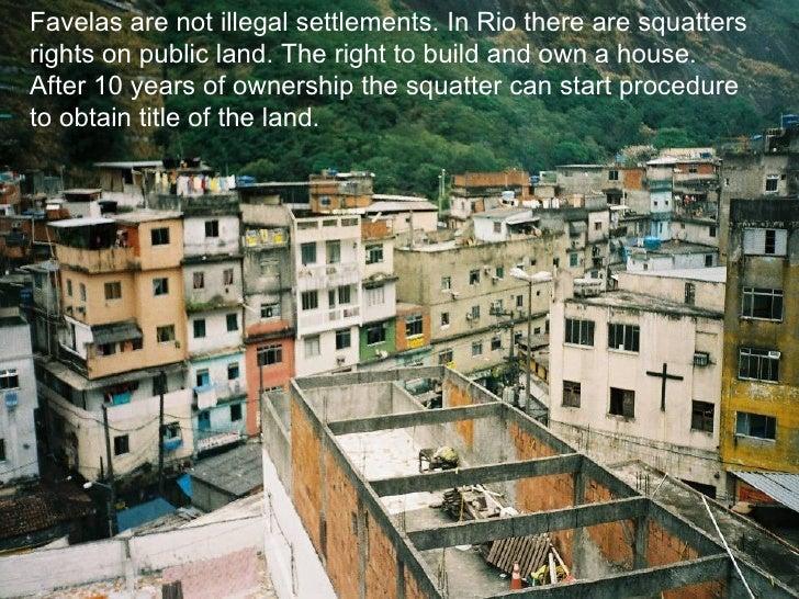 rocinha case study gcse geography