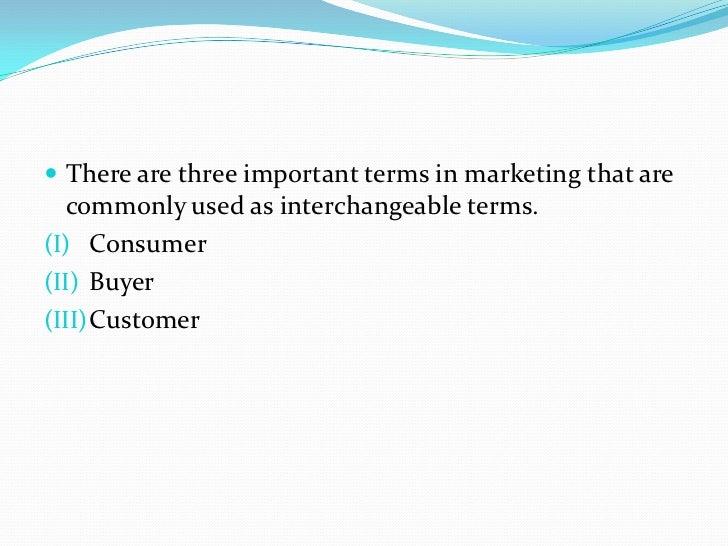4. service consumer behavior Slide 2
