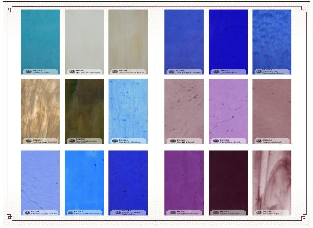 sahara glass stained glass sheets color and style - Colored Glass Sheets