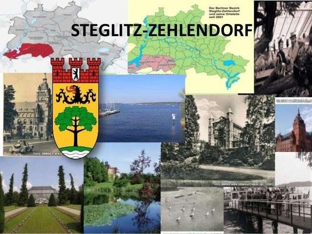 STEGLITZ-ZEHLENDORF