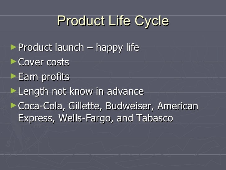 budweiser product life cycle Life cycle the competitive value of market share for a product varies with its  stage in the product  budweiser has the highest share in the national beer  market.