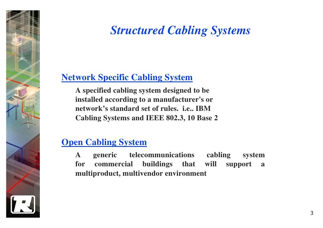 cabling design About strategic wiring at strategic wiring, we have established and grown our infrastructure cabling design and build company for years in the marketplace through the ongoing driving force of several key business principles.