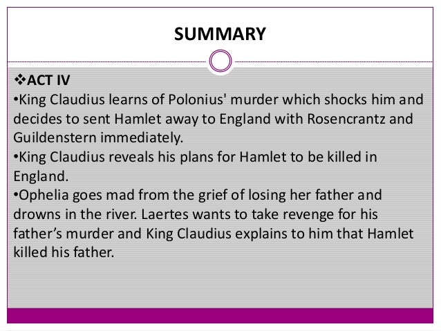 rosencrantz and guildenstern are dead summary pdf
