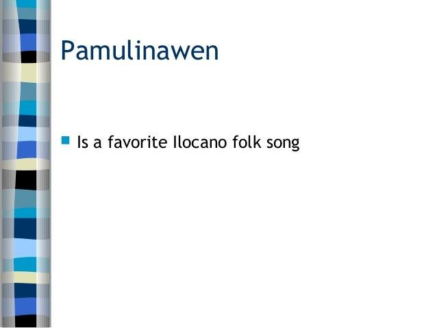 pamulinawen meaning