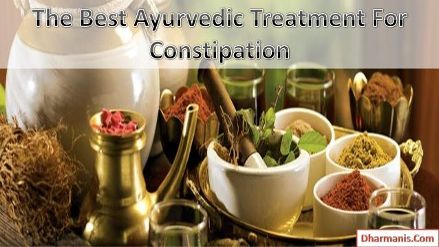 Ayurvedic Treatment For Constipation • Constipation is a general problem that influences people of every age. • It signifi...