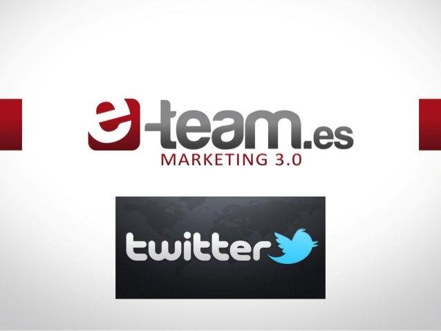 """Vocabulario """"tuitero""""@ : Es el símbolo por excelencia de Twitter. Se coloca antes del nombre de usuario.# : Ver HashTags.A..."""