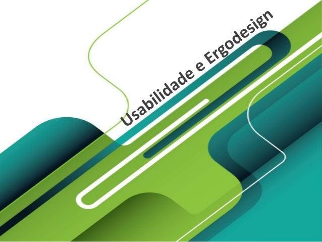 Patrick Jordan afirma que o profissional de ergonomia e o processo projetual vêm passando por mudanças nos últimos anos. A...