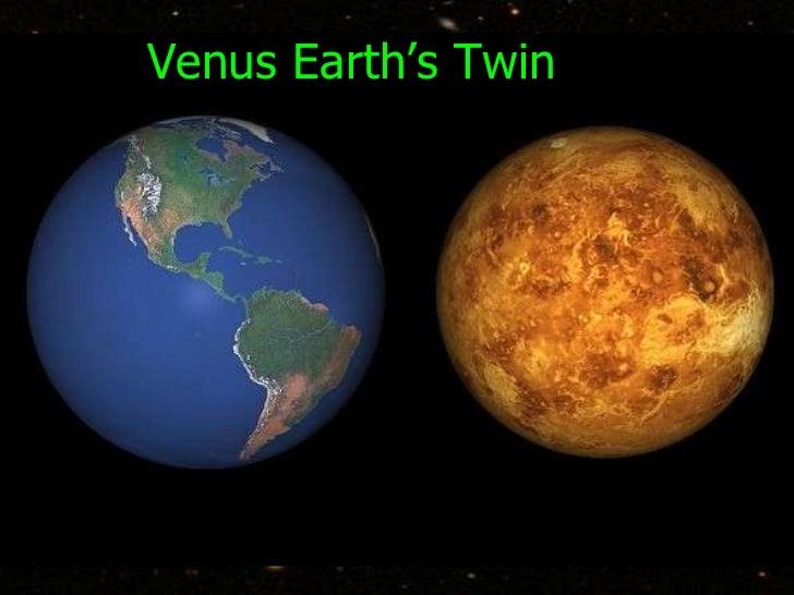 NASA  The Planet Venus