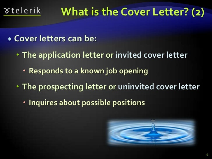 uninvited prospecting cover letter » email as a sales prospecting letter premier sales conference in april let me coach you to sales success and if they cover enough people, they'll be.