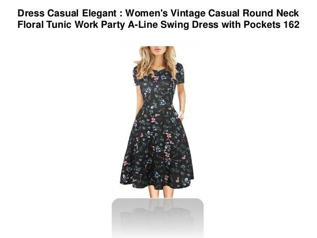 4f627e6c88e Dress Casual Elegant   Derek Heart Women s Yvonee s AOP Foam Cup Surplus  Dress Casual